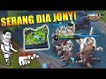 ZHASK BISA SUMMON 2 JONY - BONE FLAMEN SKIN REVIEW MAYHEM MAP MOBILE LEGENDS