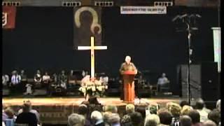 ks.Marian Rajchel- egzorcysta -Rozeznawanie Duchowe
