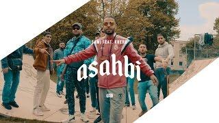 SAMI Feat. Khero   Asahbi [DeLaRue] ►NAFRITRAP