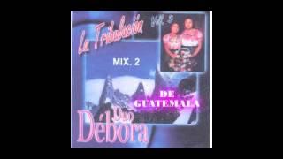 Duo Debora De Guatemala 3