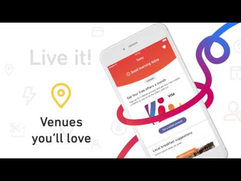 The Features Of Liv. - The UAE's First Digital Lifestyle Bank Mp3
