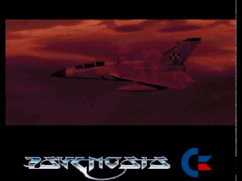 Psygnosis Commodore Amiga CDTV Demo CD