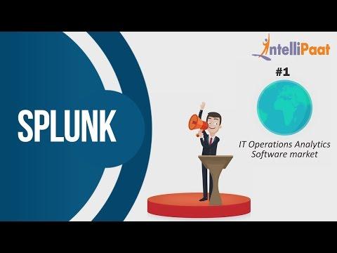 Recipes for Monitoring and Alerting - Splunk Tutorial | Intellipaat com