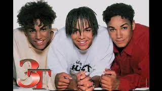 3T - Brotherhood - 01 Anything
