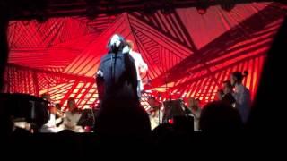 Antony & the Johnson - Epilepsy is dancing