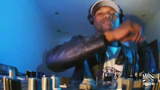Chymamusique In The Mix