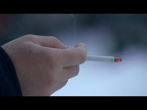 Закон о курении – изменение