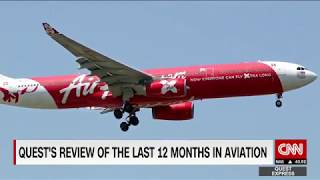 Quest's review of the last 12 months in Aviation