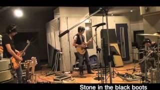 Stone In The Black Boots/FoZZtone