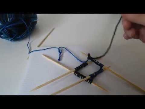 Die Abtragung des Netzes aus Venen auf den Beinen