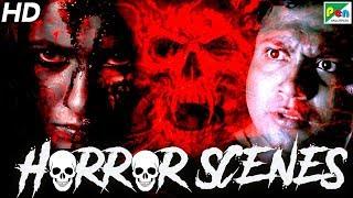 Lisaa - Best Horror Scenes | Full Hindi Dubbed Movie | Bobby Simha, Monica