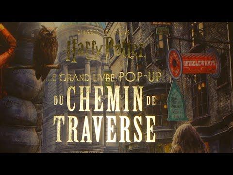 Harry Potter - Le chemin de traverse