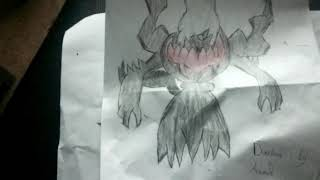 Vlog | Pokemon Drawings ( I Lost Some Of Them :( ) - Video Youtube