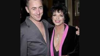 Baby it's cold outside-Liza Minnelli and Alan Cumming