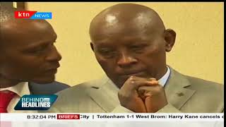 Behind the headlines: 25/11/2017 - Situation in Nyeri county [Part 1]