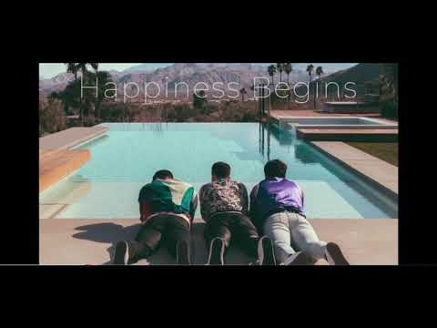 Jonas Brothers-Only Human 1 Hour Loop