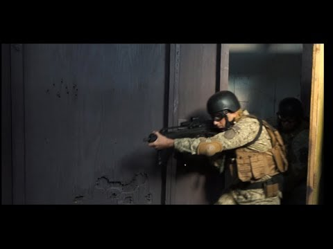 """Spot institucional """"Yo soy el Ejército"""""""