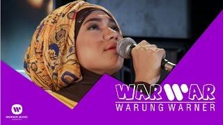 INDAH NEVERTARI - Come N Love Me ( Live Performance WarWar Eps.02 )