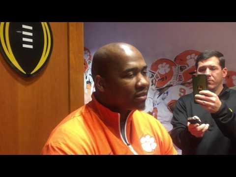 Tigernet: Coach Bates 3/1/17