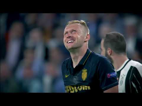 MERCI Kamil Glik ! - AS MONACO