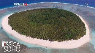 Kapuso Mo, Jessica Soho: Saranggani adventures