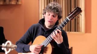 Fernando Sor: n.12, op.6, Uros Baric