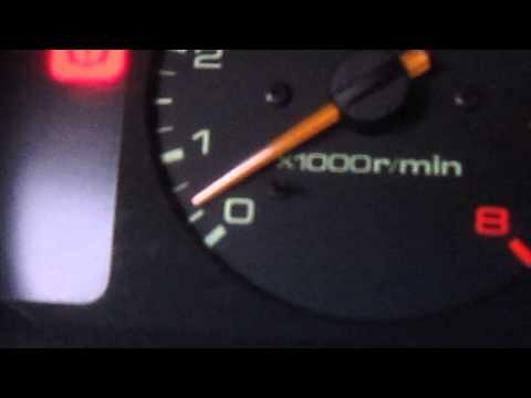 Nissan largo das Benzin die 2 Liter