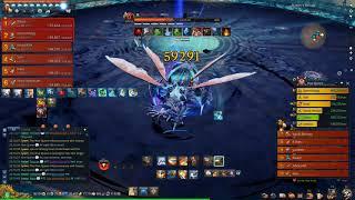Blade & Soul TW: Temple of Eluvium - Julia - Max gear