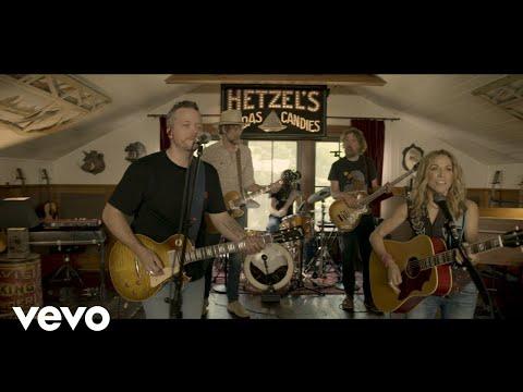 Sheryl Crow - Everything Is Broken ft. Jason Isbell