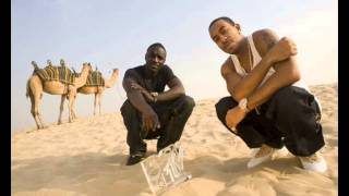 Akon - Drop Down (feat. Ludacris)