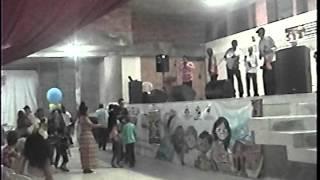 MI HUERTA  - JUGA NORTECAUCANA  DEL GRUPO PALMERAS DE SANTANDER DE QUILICHAO COLOMBIA
