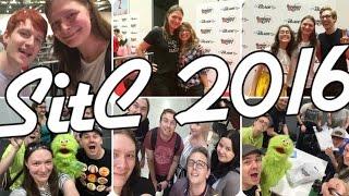 My #SitC2016 Vlog