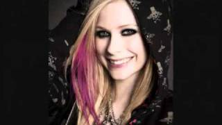Avril lavigne and Evan taubenfeld -Right Here Waiting For You.wmv