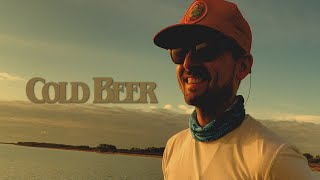 Chase Bryant Cold Beer