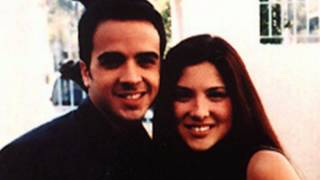 Jaci Velasquez & Luis Fonsi - Come As You Are [Sub Español]