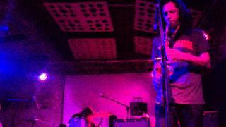 Kurt Vile & The Violators 8 & 9 - Society Is My Friend - Live@ Stereo 06-09-11.MP4
