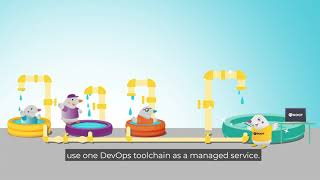 All your suppliers in one DevOps Platform