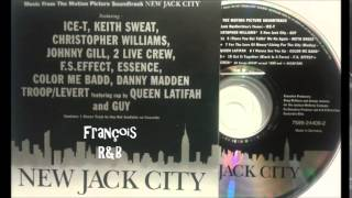 Guy - New Jack City (1991) R&B