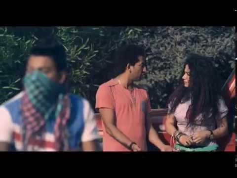 """أوكا وأورتيجا في إعلان فيلم """"4 كوتشينة"""" لعيد الفطر 2015"""