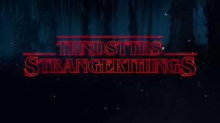 #TrndsttrsThurs: Stranger Things Kids Rap x TRNDSTTRS