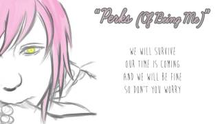 [Original Song] Perks【Ashe】