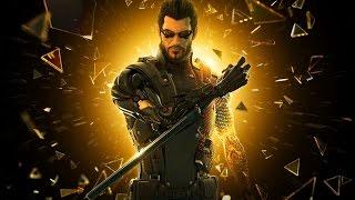Deus Ex Go Gameplay Showcase - IGN Live: E3 2016