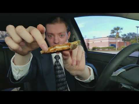 Taco Bell Crispy Chicken Quesadilla – Food Review