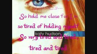 My Own Monster (With Lyrics Subtitles In Screen) Katy Perry - Katy Hudson High Quality Mp3
