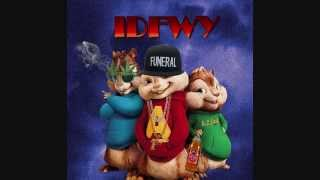 I Don't Fuck With You - Alvin and the Chipmunks
