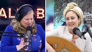 alabama#44 - Sarah Elhiani, chanteuse d'orient