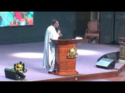 Dr. Mensa Otabil - self governance pt 2
