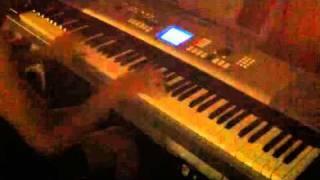 How Do You Sleep Jesse McCartney Piano Cover WITH LYRICS!!