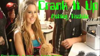 Crank It Up - Ashley Tisdale w/ Download & Lyrics