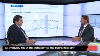 Commodities X Moedas